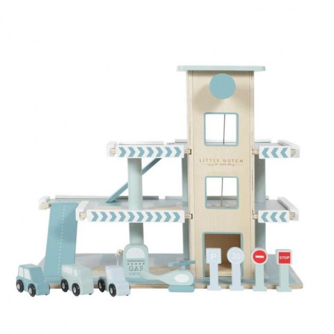 little-dutch-wooden-toy-garage-651252 (Copy)