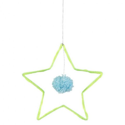 meri-meri-wire-wool-star-decoration (Copy)